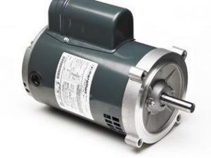 Reactivation Motor