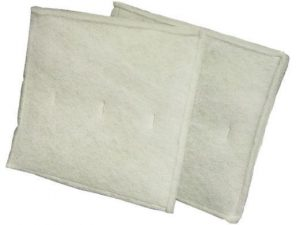 DS-4000 Reactivation Filter, Dry Cleanse (Disposable)